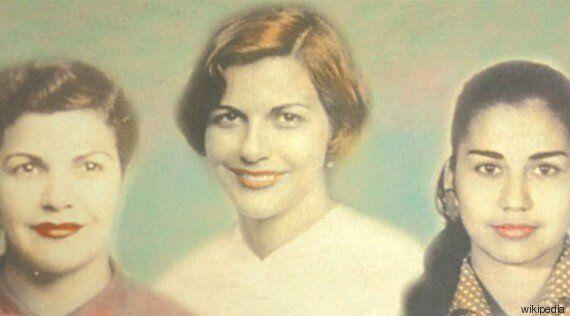 Minou Tavárez Mirabal: