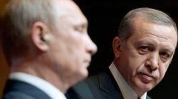 Il primo viaggio di Erdogan dopo il golpe sarà da