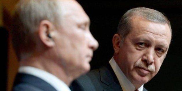Turchia, il primo viaggio di Erdogan sarà da Putin. Continuano arresti e licenziamenti. Rinominato il...