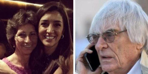 Brasile, a pochi giorni dalle Olimpiadi rapita la suocera di Bernie Ecclestone. Chiesto riscatto di 33...