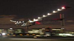 Solar Impulse ce l'ha fatta: 43mila chilometri grazie all'energia del