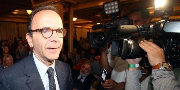 Silvio Berlusconi affida a Stefano Parisi il rilancio di Forza