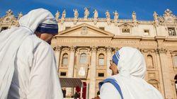 C'è un problema nella canonizzazione di Madre Teresa di