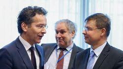 Flessibilità, per Dombrovskis la strada è