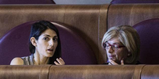 Virginia Raggi, altra tegola per il Campidoglio: Muraro indagata. I fedelissimi Marra e Romeo ridimensionati,...