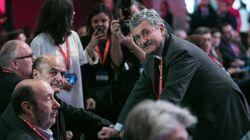 Il Partito socialista europeo e Obama 'sfiduciano' D'Alema e Bersani votando