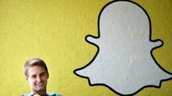 Snapchat abbassa le pretese sulla quotazione in Borsa, valore Ipo fino a 22,2 miliardi di