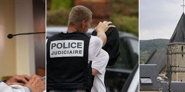 Attacco Isis a Saint Etienne du Rouvray, primo assalto a una chiesa in Europa con la stessa ritualità...