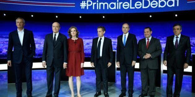 Francois Fillon stacca tutti al primo turno delle primarie della destra in Francia. Alain Juppè secondo....