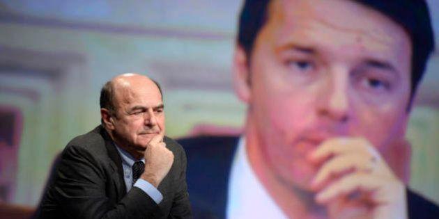 Pier Luigi Bersani, lettera all'Huffpost: