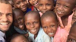 Andrea Caschetto, gli orfanotrofi e l'abbandono del
