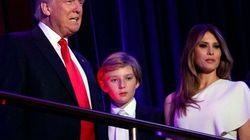 Melania non lascia la Trump Tower: Donald alla Casa Bianca da