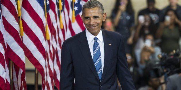 Barack Obama, intervista alla Repubblica: