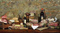 Invito aperto nell'Italia del gusto fra show cooking e assaggi, al primo salone del prodotto