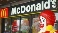 La crociata contro McDonald's ricorda quella contro il grande Satana