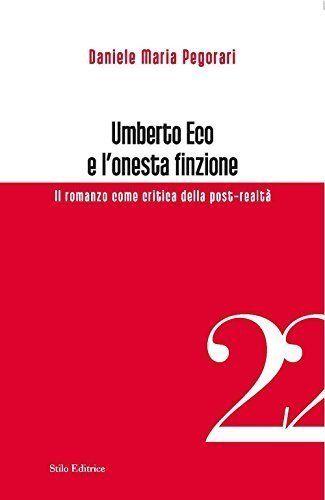 Perché occorre (ri)leggere i libri di Umberto