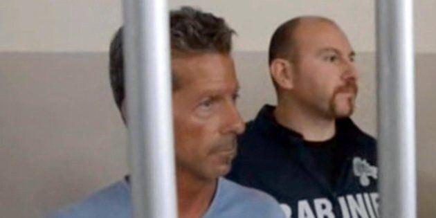 La prima notte in carcere di Massimo Bossetti dopo la sentenza, tra lacrime amare e la voglia di andare