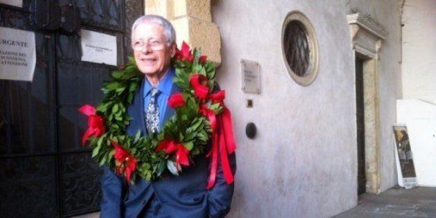 A 82 anni ex perito padovano si prende la settima laurea. Ai giovani consiglia:
