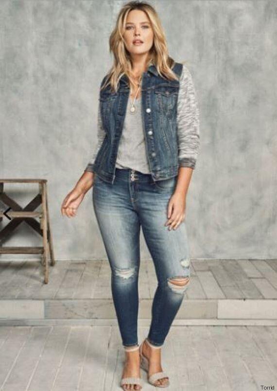 La più epica e inclusiva campagna di jeans di sempre: la Torrid fa