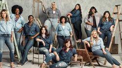 Questa campagna di jeans è la più epica e inclusiva di