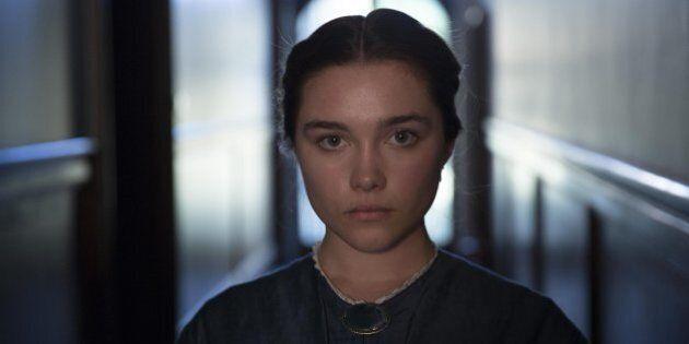 Torino Film festival,con Lady Macbeth arriva la dark lady sterminatrice di