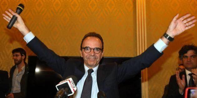 Stefano Parisi lancia la Leopolda dei moderati il 16 e 17 settembre a