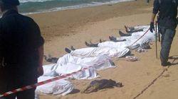 I desaparecidos del Mediterraneo, non parliamo di naufragi, perché questa è