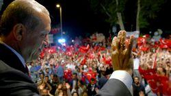 Erdogan fa arrestare un intero giornale. In manette 47 ex giornalisti di