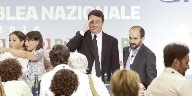 Referendum, arriva il soccorso rosso per Renzi: Orfini lancia i comitati della Sinistra per il