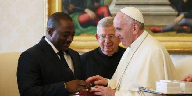 In Congo i vescovi e Papa Francesco vincono una prima battaglia per la pace nel