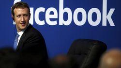 News a pagamento su Facebook, da ottobre prove di
