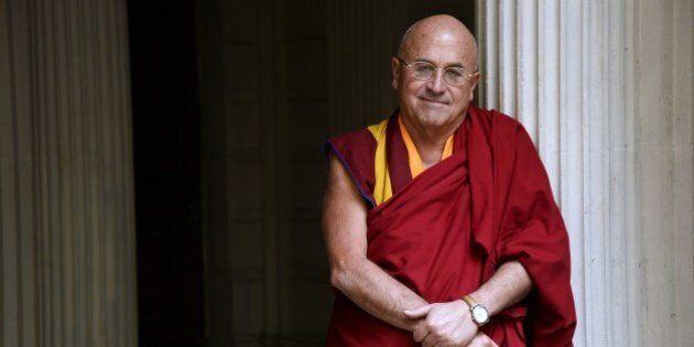 Il monaco buddista Matthieu Ricard è l'uomo più felice del mondo, lo dice la