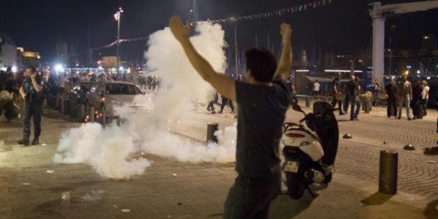 Europei 2016: scontri a Marsiglia, allarme hooligans. Tifosi inglesi in azione: 4 feriti e 2