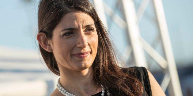 Virginia Raggi sceglie Raffaele De Dominicis nuovo assessore al Bilancio.
