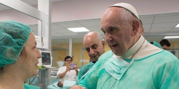 Papa Francesco dopo il Giubileo: