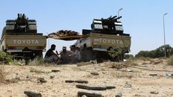 Il porto di Sirte liberato dall'Isis, jihadisti in fuga nel