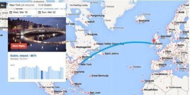 7 trucchi di Google per volare in aereo che battono quelli delle agenzie di