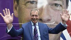 La promessa di Farage:
