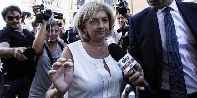 Paola Muraro:
