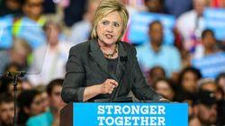 Il mondo ha bisogno di Hillary. Contro i