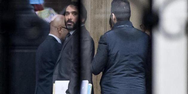 Il tribunale del riesame si riserva sulla scarcerazione di Raffaele
