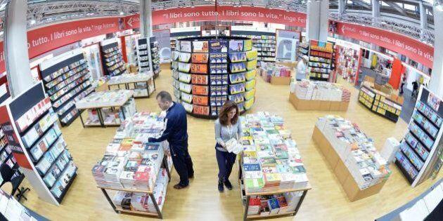 Salone del libro, l'Associazione italiana degli editori farà una manifestazione a