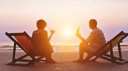 Uno studio dimostra perché (se ancora non l'hai fatto) dovresti andare in vacanza in un