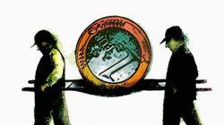 L'Istat mette il Pil nell'anti-inferno: lasciate ogni speranza