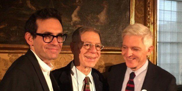 30esimo Salone del Libro di Torino, il direttore Lagioia: