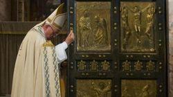 Se Papa Francesco spalanca al perdono