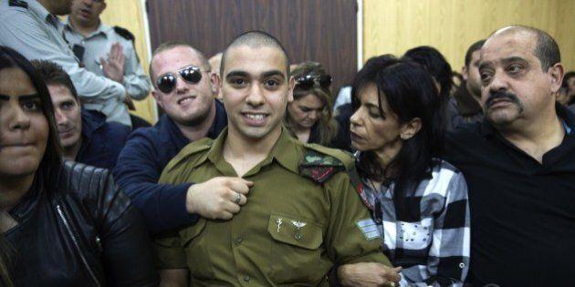 Condannato soldato israeliano che uccise palestinese ferito e inerme. La destra insorge, Netanyahu a...