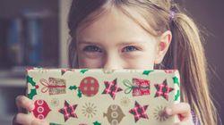 18 meravigliosi regali per bambini. E non sono