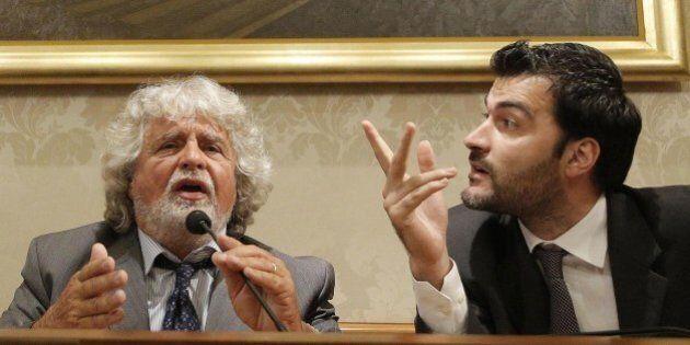 Firme false M5S a Palermo c'è anche quella di Fabio Trizzino, genero del giudice Salvatore