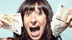 Il tuo reddito reale è aumentato? Lo sostiene